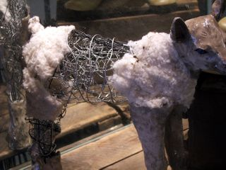 Aom09.7 Lisa Schumaier lamb detail