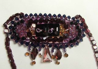 Artbeads.com all swarovski focal