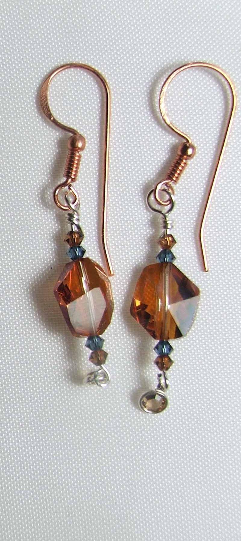 Artbeads.com earrings